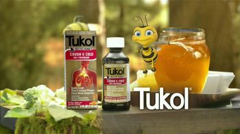Tukol Xpecto Miel TV Spot, 'Bosque' [Spanish] - Thumbnail 10