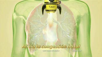 Tukol Xpecto Miel TV Spot, 'Bosque' [Spanish] - Thumbnail 8
