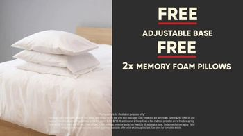 Mattress Firm Free Free Free Event TV Spot, 'Special Financing' - Thumbnail 4