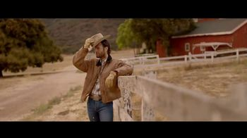 Jack in the Box All American Ribeye Burger TV Spot, 'America' [Spanish] - 39 commercial airings