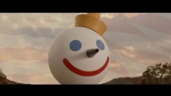 Jack in the Box All American Ribeye Burger TV Spot, 'America' [Spanish] - Thumbnail 1