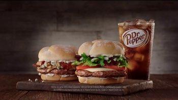 Jack in the Box All American Ribeye Burger TV Spot, 'America' [Spanish] - Thumbnail 8