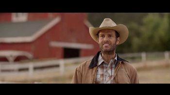 Jack in the Box All American Ribeye Burger TV Spot, 'America' [Spanish] - Thumbnail 4