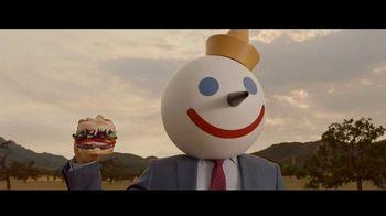 Jack in the Box All American Ribeye Burger TV Spot, 'America' [Spanish] - Thumbnail 6