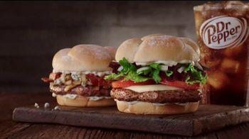 Jack in the Box All American Ribeye Burger TV Spot, 'America' [Spanish] - Thumbnail 7