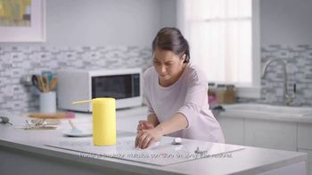 Mr. Clean Magic Eraser TV Spot, 'Manchas difíciles' [Spanish] - 3911 commercial airings