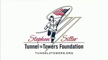 GMC TV Spot, 'CBS: Seal Team: Tunnel to Towers Foundation' [T1] - Thumbnail 5