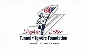 GMC TV Spot, 'CBS: Seal Team: Tunnel to Towers Foundation' [T1] - Thumbnail 6