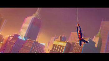 Spider-Man: Into the Spider-Verse - Alternate Trailer 12