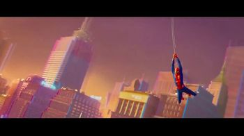 Spider-Man: Into the Spider-Verse - Alternate Trailer 12
