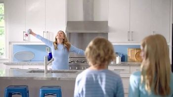 Febreze Air Effects TV Spot, 'Otra vez' [Spanish] - 6846 commercial airings