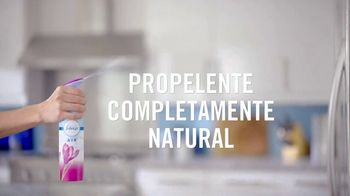 Febreze Air Effects TV Spot, 'Otra vez' [Spanish] - Thumbnail 8