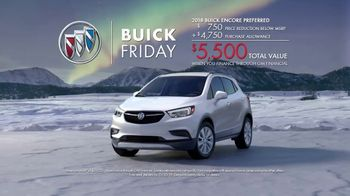 Buick Friday TV Spot, 'Fireside Chat: Tailgate' Song by Matt and Kim [T2] - Thumbnail 7