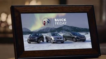 Buick Friday TV Spot, 'Fireside Chat: Tailgate' Song by Matt and Kim [T2] - Thumbnail 6