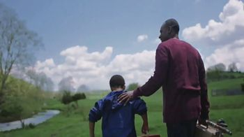 Shell Rotella TV Spot, 'Time Capsule' - 118 commercial airings
