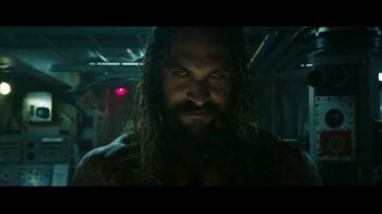 Aquaman - Alternate Trailer 9