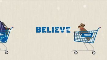 Meijer Double Doorbuster 2-Day Sale TV Spot, 'The Gifts You Really Want' - Thumbnail 10