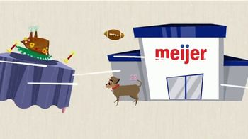 Meijer Double Doorbuster 2-Day Sale TV Spot, 'The Gifts You Really Want' - Thumbnail 3