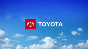 Toyota Govember Black Friday Sales Event TV Spot, 'Before They're Gone: Tacoma, Camry & RAV4' [T2] - Thumbnail 1