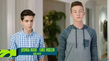 Disney Channel TV Spot, 'Andi Mack: Gun Safety PSA' - Thumbnail 1
