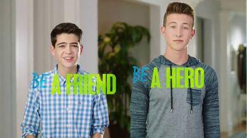 Disney Channel TV Spot, 'Andi Mack: Gun Safety PSA' - Thumbnail 10