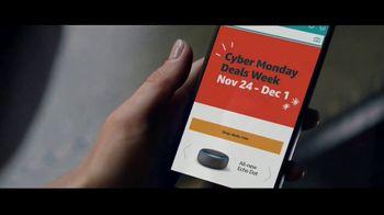 Amazon Cyber Monday Deals Week TV Spot, 'Every Department' - Thumbnail 6