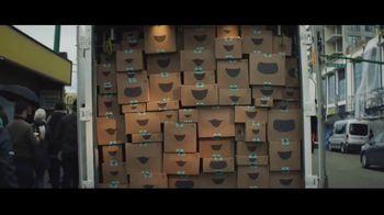 Amazon Cyber Monday Deals Week TV Spot, 'Every Department'