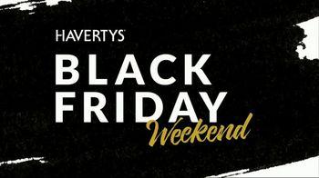 Havertys Black Friday Weekend TV Spot, 'Leftovers' - Thumbnail 7