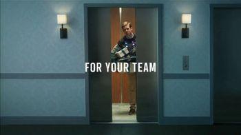 NFL Shop TV Spot, 'Elevator: Special Offer' - Thumbnail 8