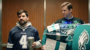 NFL Shop TV Spot, \'Elevator: Special Offer\'