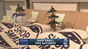 American Express TV Spot, '2018 Small Business Saturday: Reminder'