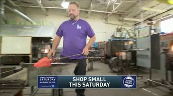 American Express TV Spot, '2018 Small Business Saturday: Reminder' - 1 commercial airings