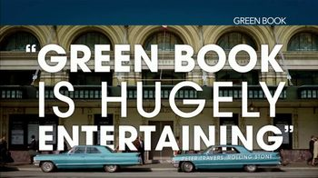 Green Book - Alternate Trailer 22