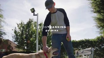 Purina TV Spot, 'Pets & Vets' Featuring Maria Menounos