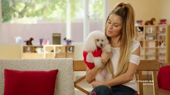 Purina TV Spot, 'Pets & Vets' Featuring Maria Menounos - Thumbnail 4