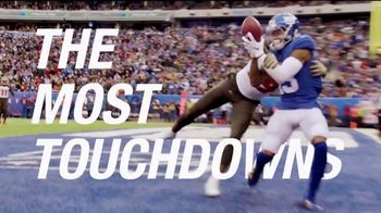 NFL TV Spot, 'In the Midst of History' - Thumbnail 2
