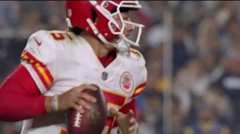 NFL TV Spot, 'In the Midst of History' - Thumbnail 6