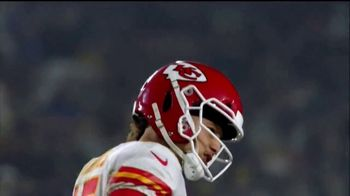 NFL TV Spot, 'In the Midst of History' - Thumbnail 7