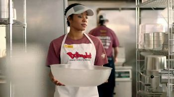 Bojangles' Steak Biscuit TV Spot, 'Made From Scratch' - Thumbnail 1