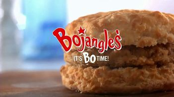 Bojangles' Steak Biscuit TV Spot, 'Made From Scratch' - Thumbnail 10