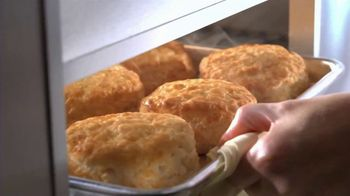 Bojangles' Steak Biscuit TV Spot, 'Made From Scratch' - Thumbnail 5