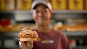 Bojangles' Steak Biscuit TV Spot, 'Made From Scratch' - Thumbnail 7