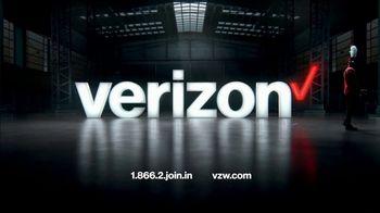 Verizon TV Spot, 'Drummer: Black Friday: Apple Music' - Thumbnail 10