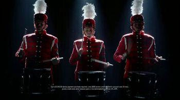 Verizon TV Spot, 'Drummer: Black Friday: Apple Music' - Thumbnail 5