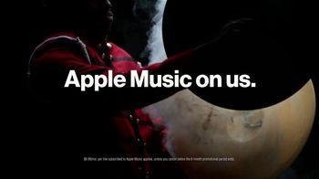 Verizon TV Spot, 'Drummer: Black Friday: Apple Music' - Thumbnail 8