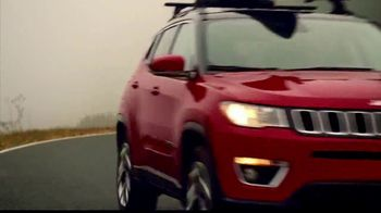 Jeep Black Friday Sales Event TV Spot, 'World Surf League: On the Coast' [T2] - Thumbnail 2