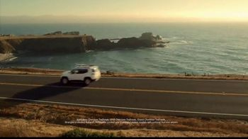 Jeep Black Friday Sales Event TV Spot, 'World Surf League: On the Coast' [T2] - Thumbnail 3