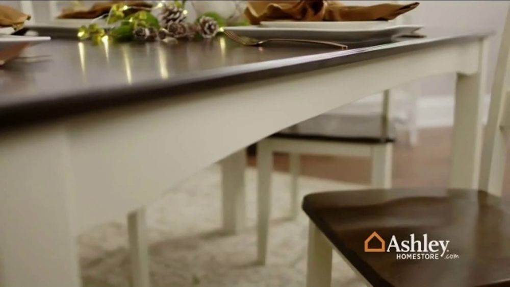 Ashley Homestore Black Friday Sale Tv Commercial Beat