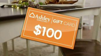 Ashley HomeStore Black Friday Sale TV Spot, 'Beat the Crowds' - Thumbnail 4