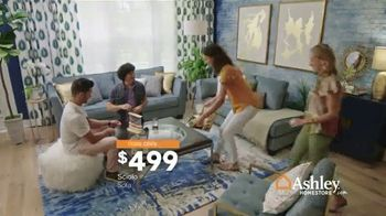 Ashley HomeStore Black Friday Sale TV Spot, 'Beat the Crowds' - Thumbnail 7